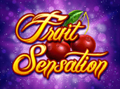 Игра Fruit Sensation в казино на деньги